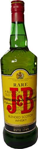 J & B Rare 1,0L