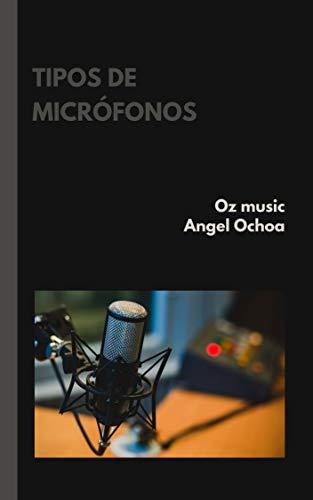 tipos de micrófonos: apuntes de ingeniería en audio