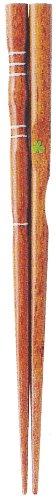 イシダ 矯正箸 子供用三点支持箸 左利き用 16.5cm