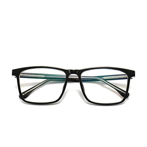 Shengyang Gold Frame Glasses para hombre',' Gafas de marco claro, gafas de marco de oro de moda para hombres, gafas de marco de mujeres de Michael Kors-C1