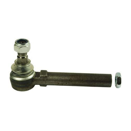 Linkes Kugelgelenk für Case IH / Mc Cormick, Gewinde M18 x 1,5 LH x M18 x 1,5 RH, Höhe 100 mm