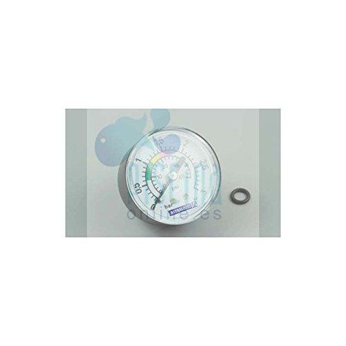 Pomo plástico para ducha Astralpool. Ref 4401040103