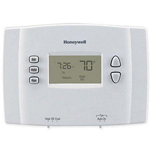 Honeywell RTH221B1021/E1 RTH221B1021/A 1 Week Programmable Thermostat
