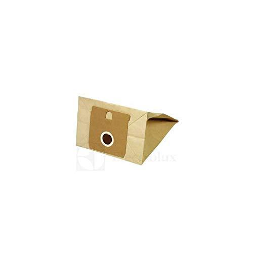 Sacs 1205p 5 sacs+1 micro filtre Electrolux 9001966929