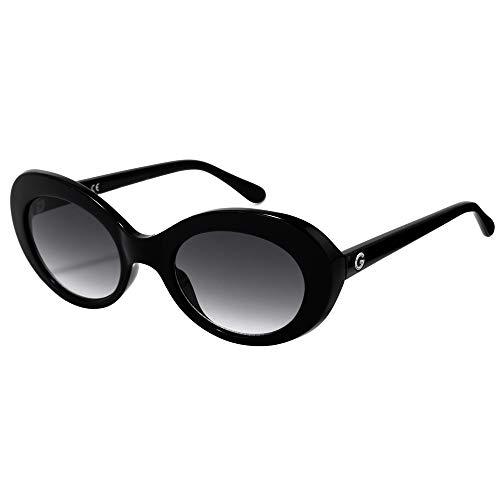 Guess GG1168-5101B Gafas de sol, Negro, 51 para Mujer