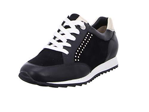 Hassia 7 30 1957 H Sneaker Zwart