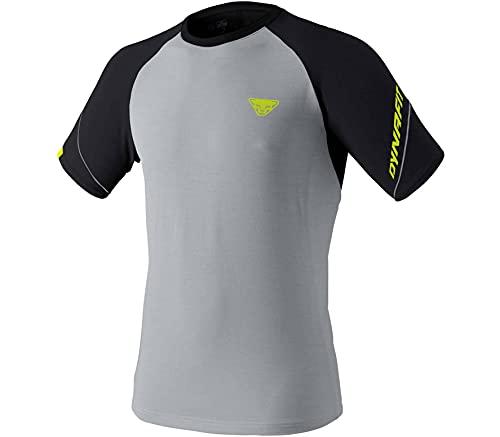 Dynafit Alpine Pro M S/S Tee T-Shirt pour Homme L Noir (Out/0546)
