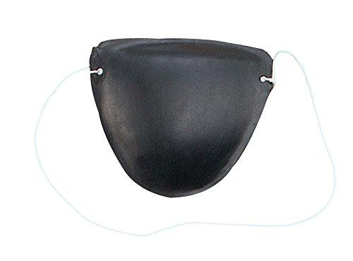 Eyepatches. Plastic