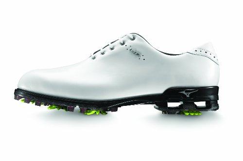 Mizuno MP Chaussures de Golf en Cuir pour Homme, Homme,...