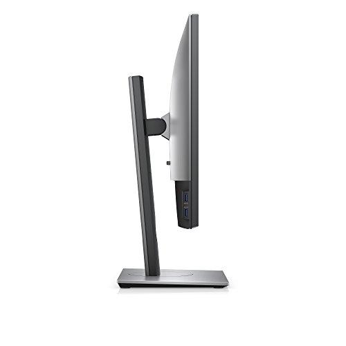 Dell U2718Q Ultrasharp 68,6 cm (27 Zoll) 4K Monitor