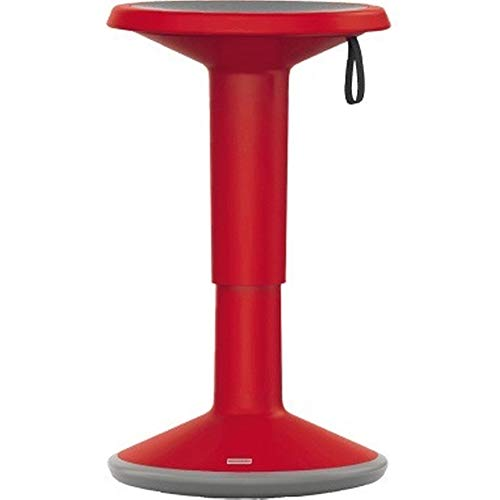 INTERSTUHL Hocker UPis1 100U rot