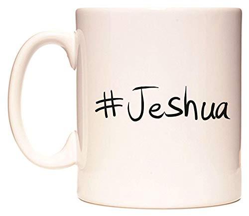 #Jeshua Taza por WeDoMugs®