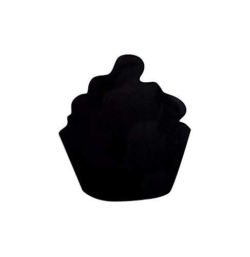 Ardoise Magnétique Ou Adhésive - Petit Tableau à Craie en Forme De Cupcake