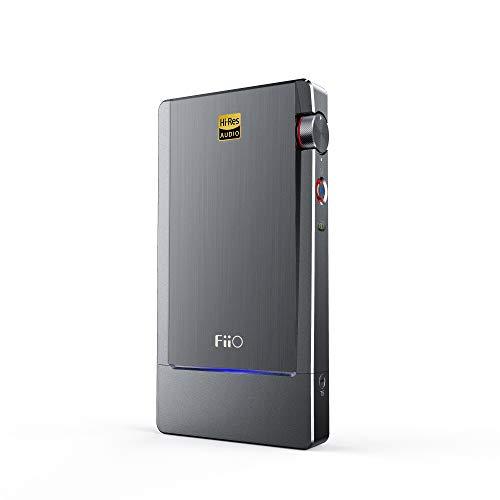 FiiO Q5 ポータブルヘッドフォンアンプ2.5mmバランスAM3A出力モデル