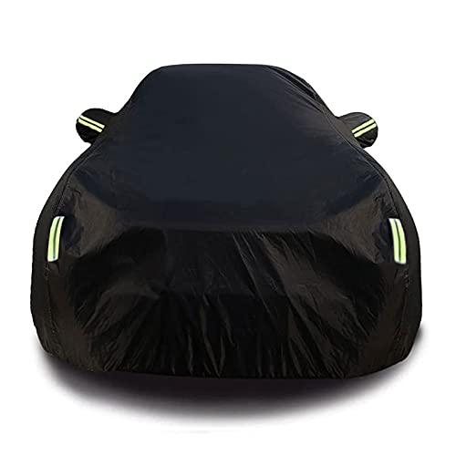 Fundas para Coches Compatible con Mercedes.SLK R171 R172 SLK 55 AMG Clase CLS Accesorios de coche completos impermeables Cubiertas corporales para interior/exterior Cochera para invierno/verano