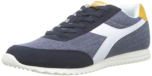 Diadora - Sneakers Jog Light C per Uomo e Donna (EU 42)