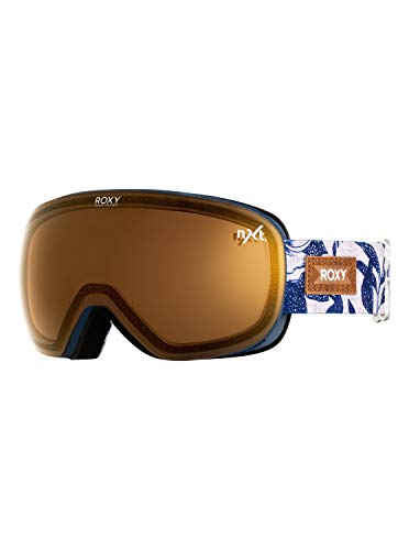 Roxy Popscreen - Snowboard/Ski Goggles for Women - Frauen