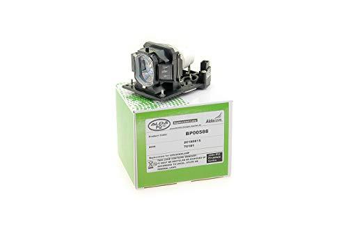 Alda PQ-Premium, Lampada proiettore per HITACHI CP-A221N Proiettori, lampada con modulo