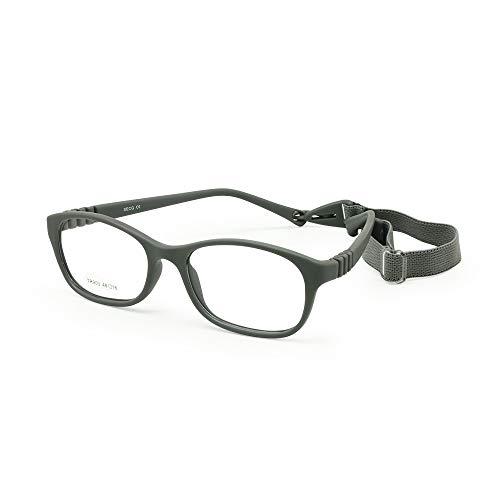 EnzoDate Serratura anti-slip in silicone 10 coppie per adulti Bambini Occhiali da vista Occhiali da vista Accessori Stay Puts Ear Grips Hook
