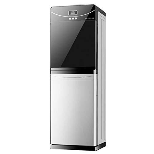 Calentador de agua, Inicio caliente y fría vertical Pequeño Dispensador de agua Calentador de agua, totalmente automática caliente del hielo de agua caliente de la máquina, caliente y fría máquina de