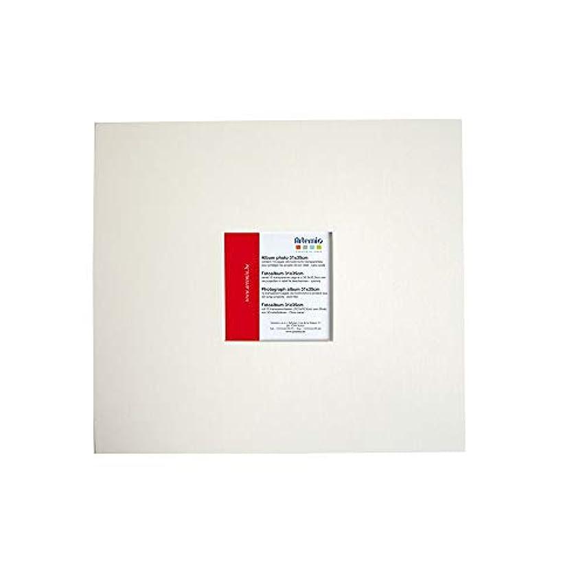 Artemio 11010004 Scrapbooking Album, 30.5cm x 30.5cm, Unbleached