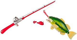 plug n play fishing game