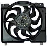 TYC 620560 97-01 Jp Chrke I6 Rad & Cond (S) Cfa