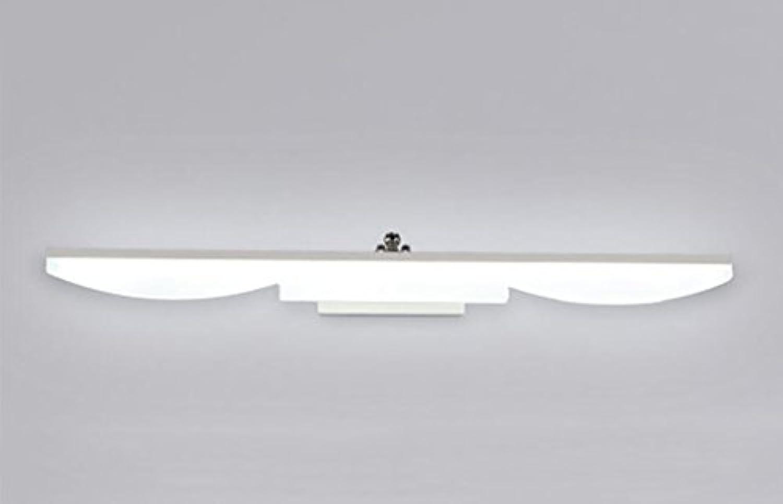Wand Badezimmer Lampe Licht Vorne Spiegel LDE Spiegel Bad ...