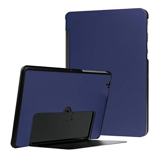 Schutzhülle für LG G Pad 3 10.1 V755 P755L, ultradünn, mit Standfunktion & Sleep/Wake-up-Funktion, leichte Schutzhülle für LG GPad X II 10.1 UK750 dunkelblau