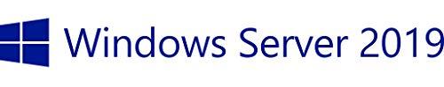 Hewlett Packard Enterprise Microsoft Windows Server 2019 Licenza Multilingua