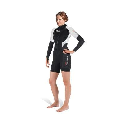 412372 - wetsuit 2ND SKIN SHORTY 6
