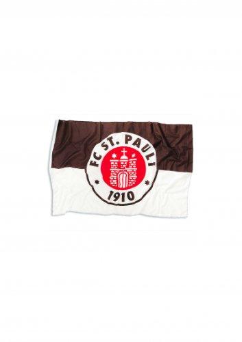 Upsolut FC St. Pauli – Logo Hissfahne 1,50x2,50m