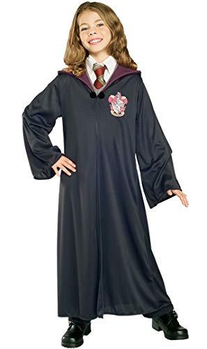 Rubies Disfraz de Hermione de Harry Potter(TM) para niña