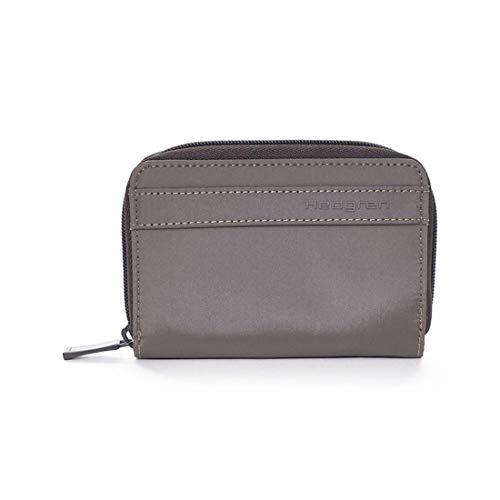 Hedgren Krona Geldbörse mit RFID Tasche, Sepia/Braun (Beige) - HFOL01/316-02