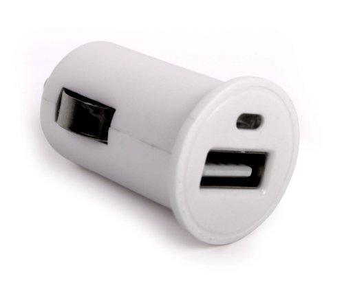 DURAGADGET Chargeur Voiture USB pour VTech Kidizoom Action Cam 180 caméra Enfant 507005