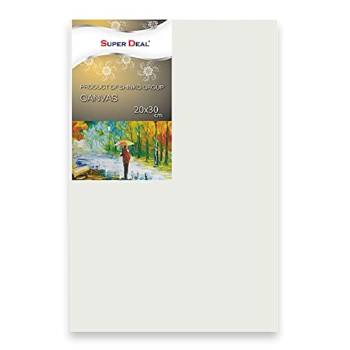 Super Deal Canvas 20x30 cm