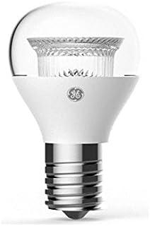 LED Light Bulb Satco S9165 1.2W S11//RED//LED//120V//CD Pack of 24