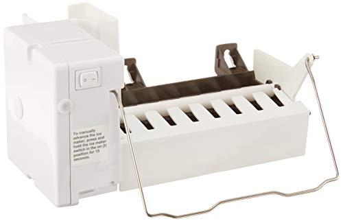 FRIGIDAIRE 55-241709810 Refrigerator Ice Maker, Wh