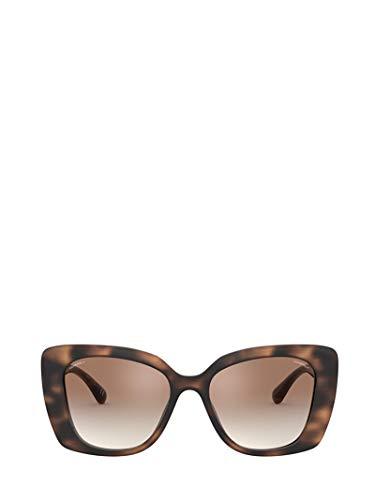 Chanel Luxury Fashion Dames CH5422B1661B8 Bruin zonnebril | Voorjaar Zomer 20