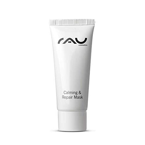 RAU Calming & Repair Cream 8 ml - Anti-Aging, Feuchtigkeitscreme gegen trockene Haut & Haut-Irritationen für Gesicht & Dekolleté
