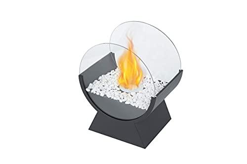chimenea de bioetanol calienta fabricante JHY DESIGN