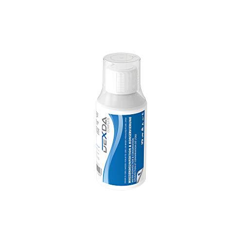WM aquatec DEXDA Complete zur Trinkwasserdesinfektion und Konservierung (120ml)