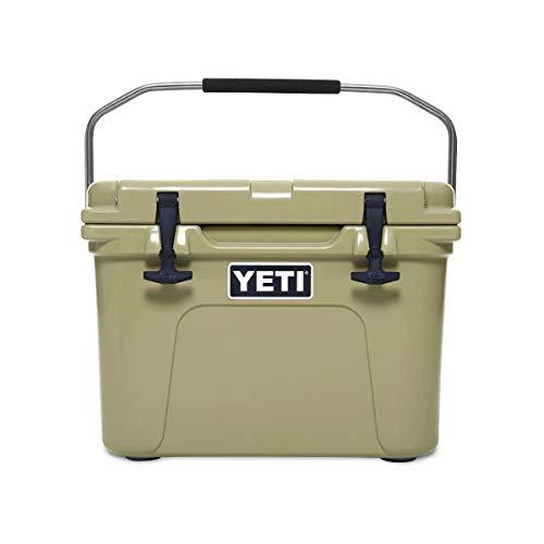 [イエティ] YETI 正規品 クーラーボックス ROADIE 20 DESERT TAN 並行輸入品 (コード:4133711536-1) [並行...