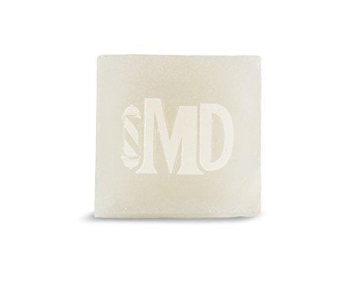 MD Barber Alum Aftershave Block (3.3oz) (1)