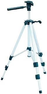 Invero trípode profesional de viaje con 3 way bolsa de transporte y funda ideal para Canon EOS Series - 1100D 100D 50D 60D 600D 6D 7D 70D 700D EOS 5D Mark 2 II EOS 5D Mark 3 III EOS 1DX