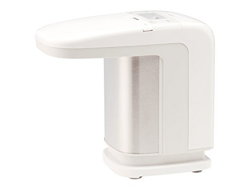 KOIZUMI(コイズミ) ハンドドライヤー ホワイト KAT-0550/W