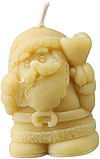Nicole 3D Santa Claus Candle Mold DIY Silicone Cake Mold Christmas Decoration Mould Father Christmas Soap