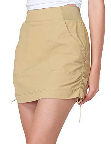La Mejor Recopilación de Faldas para Mujer los mejores 5. 10