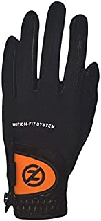 Zero Friction Men's Motion Fit by Johnny Miller Golf Glove (One Size)