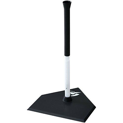 野球 バッティングティー 高さ調整可能(64cm~87cm)